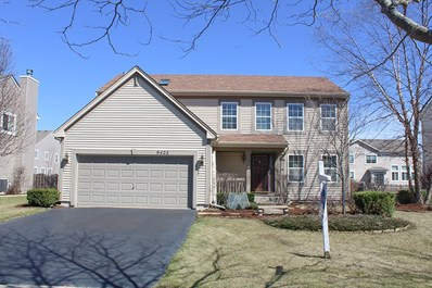 9422 Bristol Lane, Huntley, IL 60142 - #: 10336367