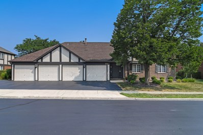 220 Windsor Lane UNIT C, Willowbrook, IL 60527 - #: 10336378