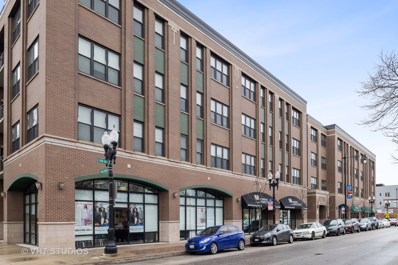 2510 W Irving Park Road UNIT 208, Chicago, IL 60618 - #: 10336411