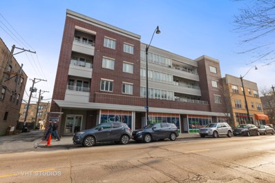 3021 W Armitage Avenue UNIT 203, Chicago, IL 60647 - MLS#: 10336412