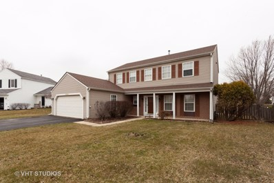 30W208  Oxford, Warrenville, IL 60555 - #: 10336420