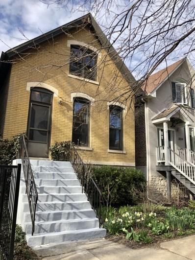 2028 W Rice Street, Chicago, IL 60622 - MLS#: 10336431