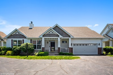 1615 Devonshire Lane, Shorewood, IL 60404 - #: 10336460
