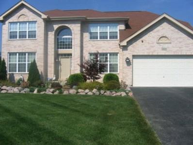 1632 Acorn Drive, Hoffman Estates, IL 60192 - #: 10336470