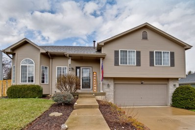 4744 Crystal Trail, Mchenry, IL 60050 - #: 10336479