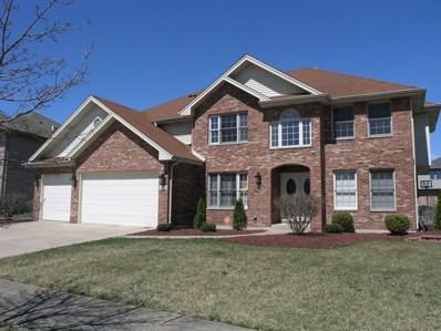 3850 Dewey Avenue, Richton Park, IL 60471 - #: 10336481