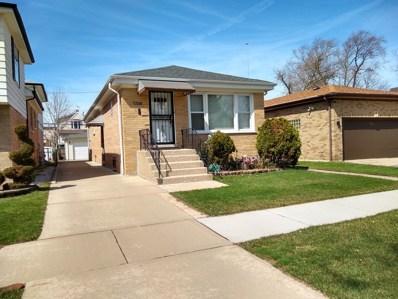 4254 N Mulligan Avenue, Chicago, IL 60634 - #: 10336499