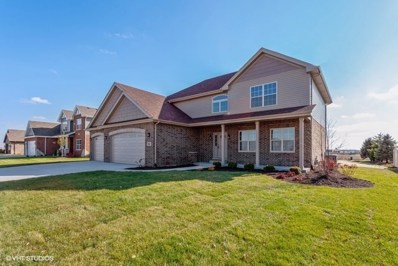 1046 Granite Drive, Manteno, IL 60950 - MLS#: 10336503
