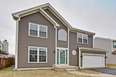 6 Baldwin Court, Lake In The Hills, IL 60156 - #: 10336505