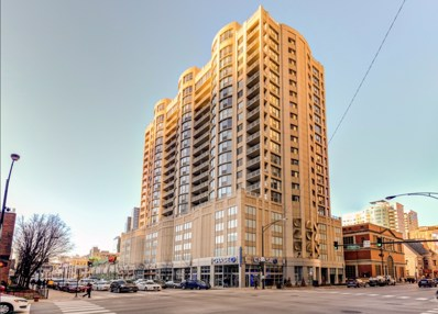 600 N Dearborn Street UNIT 1602, Chicago, IL 60610 - #: 10336556
