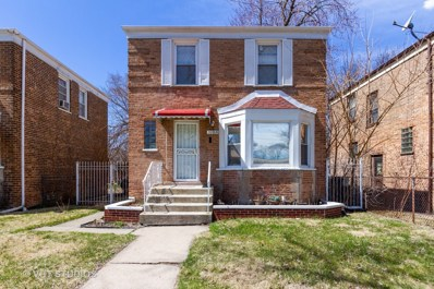 10808 S Rhodes Avenue, Chicago, IL 60628 - #: 10336623