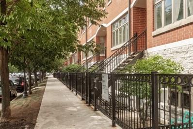 1806 S Calumet Avenue UNIT 1806, Chicago, IL 60616 - #: 10336632