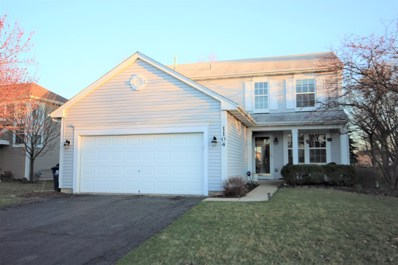 1104 Sanctuary Lane, Naperville, IL 60540 - #: 10336635