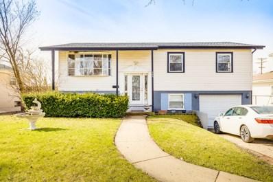 545 W Willow Glen Street, Addison, IL 60101 - #: 10336640