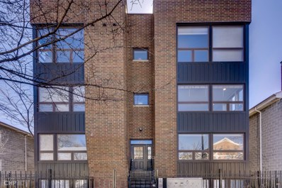 2323 W Washington Boulevard UNIT 2W, Chicago, IL 60612 - #: 10336651