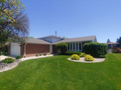14557 S Pheasant Lane, Homer Glen, IL 60491 - #: 10336697