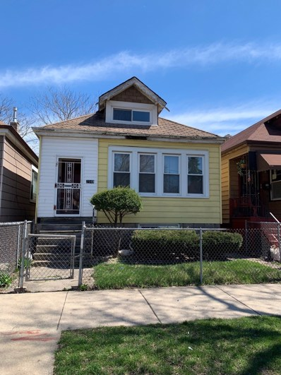 7149 S Honore Street, Chicago, IL 60636 - #: 10336703