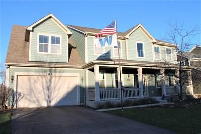 389 Fountain Avenue, Elgin, IL 60124 - #: 10336704