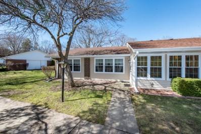 7111 Lexington Lane, Fox Lake, IL 60020 - #: 10336775