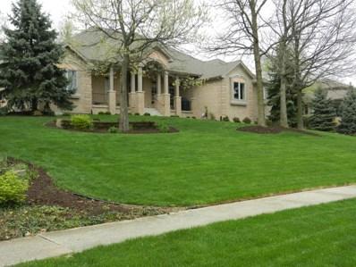 1155 Hickory Creek Drive, New Lenox, IL 60451 - MLS#: 10336787