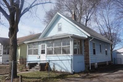 3017 Lapey Street, Rockford, IL 61109 - MLS#: 10336792