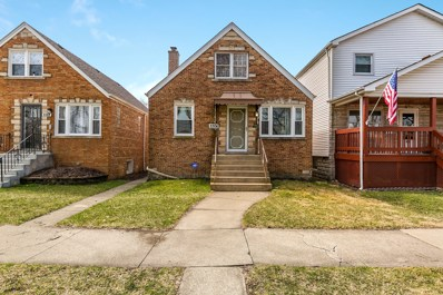 3306 N Pioneer Avenue, Chicago, IL 60634 - #: 10336796