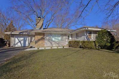 611 S Meadow Road, Mchenry, IL 60050 - #: 10336806