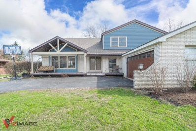 13929 S Arapaho Trail, Homer Glen, IL 60491 - MLS#: 10336810
