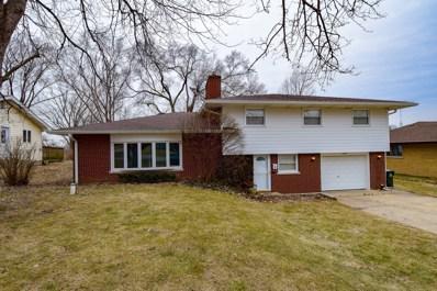 1007 Sheila Drive, Joliet, IL 60435 - #: 10336850