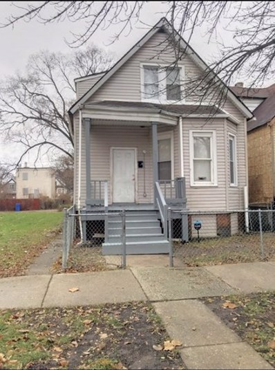 5751 S Throop Street, Chicago, IL 60636 - #: 10336858