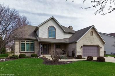 24220 Brown Lane, Plainfield, IL 60586 - MLS#: 10336861