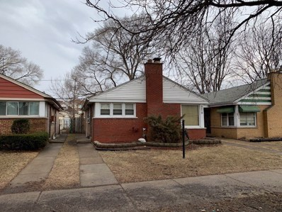 8618 S Jeffery Boulevard, Chicago, IL 60617 - #: 10336885