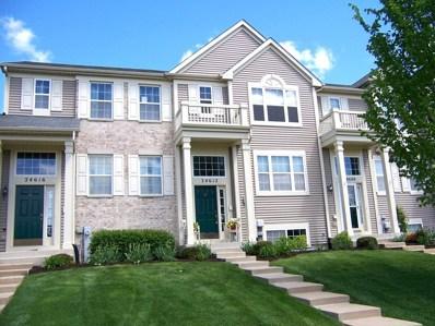 24612 John Adams Drive, Plainfield, IL 60544 - #: 10336940