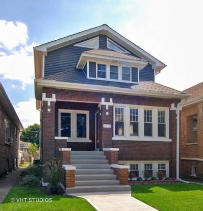 2313 Clinton Avenue, Berwyn, IL 60402 - #: 10336949