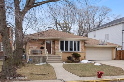 6345 N Leona Avenue, Chicago, IL 60646 - #: 10336950