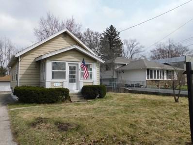 212 Willard Place, Westmont, IL 60559 - #: 10336960