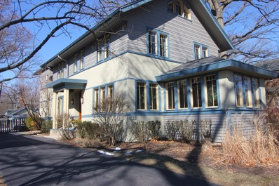 1022 Forest Avenue, River Forest, IL 60305 - #: 10336988
