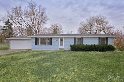 102 Chillems Drive, Spring Grove, IL 60081 - #: 10337009