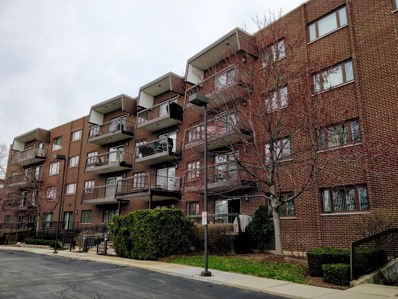 350 E Dundee Road UNIT 204, Buffalo Grove, IL 60089 - #: 10337024