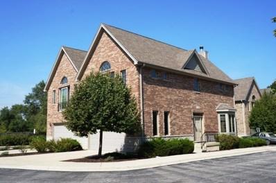 1522 Stonegate Manor UNIT 1522, Mount Prospect, IL 60056 - MLS#: 10337043