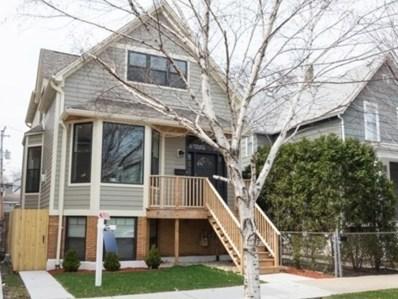 3326 N Whipple Street, Chicago, IL 60618 - #: 10337044