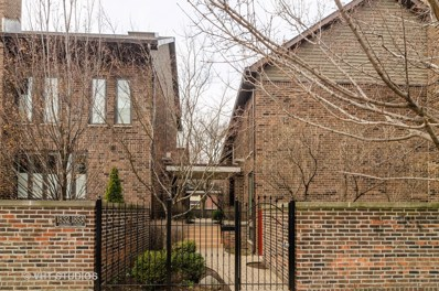 1854 N Larrabee Street UNIT 1854, Chicago, IL 60614 - #: 10337050