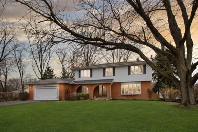 20300 Arcadian Drive, Olympia Fields, IL 60461 - #: 10337058