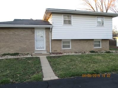 15759 Clifton Park Avenue, Markham, IL 60428 - MLS#: 10337073