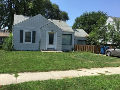 16312 Prairie Avenue, South Holland, IL 60473 - #: 10337081