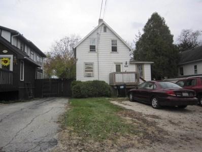 38723 N Lake Street, Antioch, IL 60002 - #: 10337082