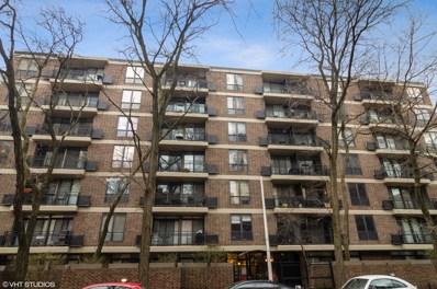 2600 N Hampden Court UNIT 7K, Chicago, IL 60614 - #: 10337089