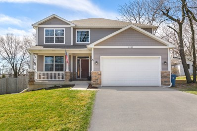 6240 Dunham Road, Downers Grove, IL 60516 - #: 10337131