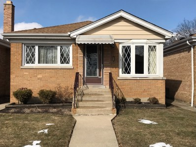 7726 W Birchwood Avenue, Chicago, IL 60631 - #: 10337150