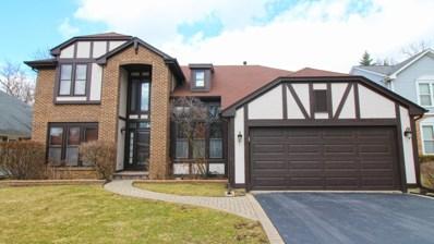 248 Southfield Drive, Vernon Hills, IL 60061 - #: 10337151